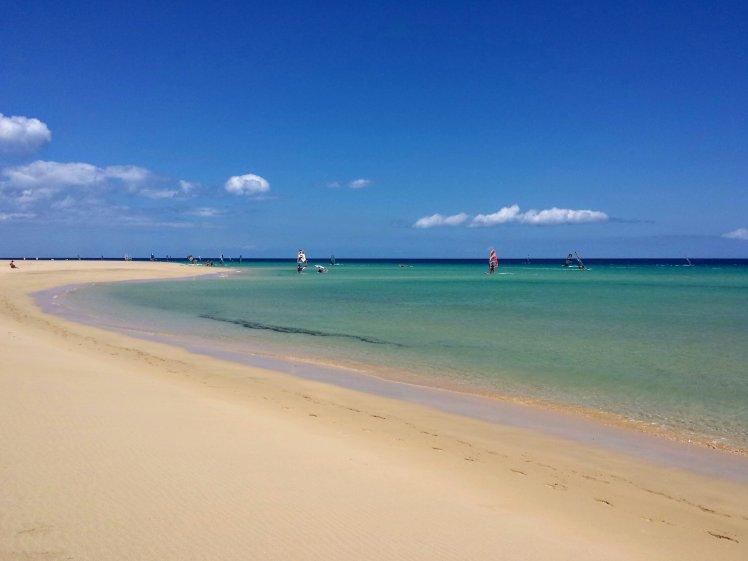 Fuerteventura: spiagge, vento e mare cristallino