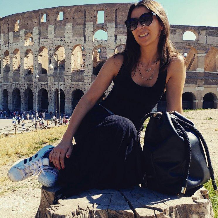 La_barrie a Roma