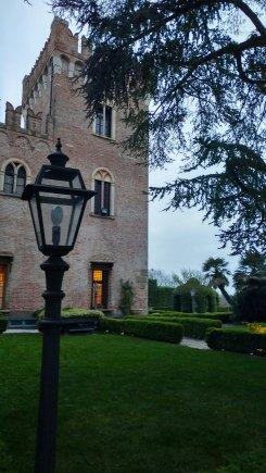 Il Castello di Bevilacqua