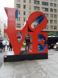 NY: Felice come non mai!!